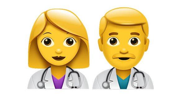 Emoji Doctor